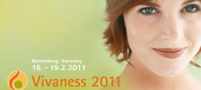 INTERNATIONAL EXIBITION OF ORGANIC COSMETIC VIVANESS